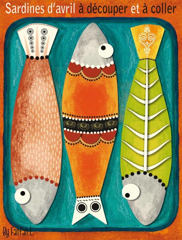 sardines RGB